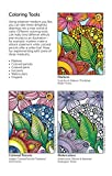 Color Joy Coloring Book: Perfectly Portable Pages