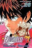 [ Eyeshield 21, Volume 26: Rough-N-Tumble BY Inagaki, Riichiro ( Author ) ] { Paperback } 2009