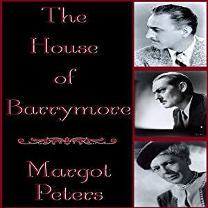 The House of Barrymore Audiobook