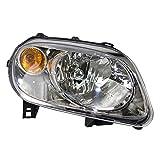 hhr headlight assembly - Headlight Headlamp Passenger Replacement for 06-11 Chevrolet HHR 15827442