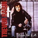 Live In L.A. by Trevor Rabin (2014-05-04)