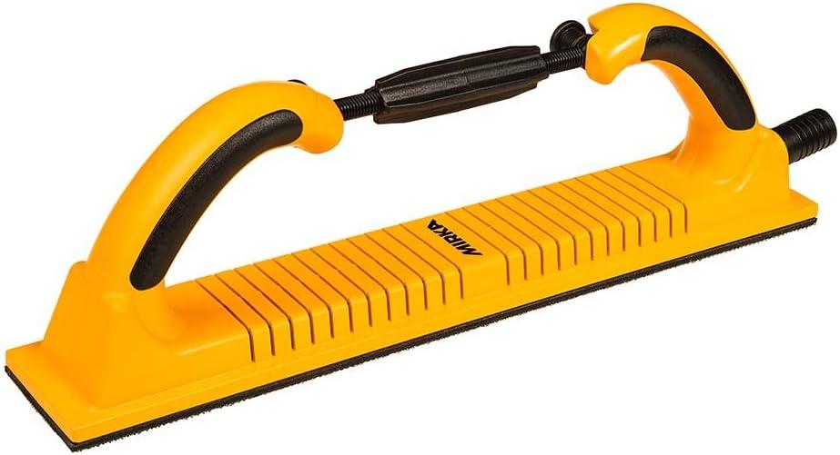 Mirka 9116F Vacuum Block