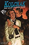 Kolchak The Night Stalker Files #1 Cover A