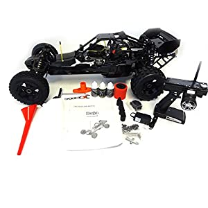 Hot Sale! Rovan 32cc Gas Buggy 1/5 Scale Ready to Run King Motor HPI Baja 5B Compatible