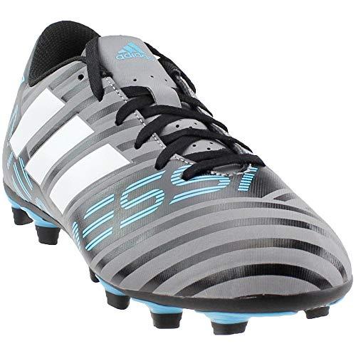 adidas Mens Nemeziz Messi 17.4 FxG Soccer Shoe