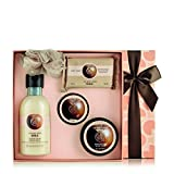 Best Beauties - The Body Shop Shea Small Beauty Gift Set Review
