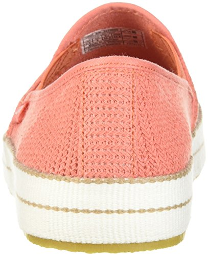 UGG Women's Bren Sneaker Vibrant Coral brand new unisex cheap online low cost cheap online marketable cheap online aJ7PQI