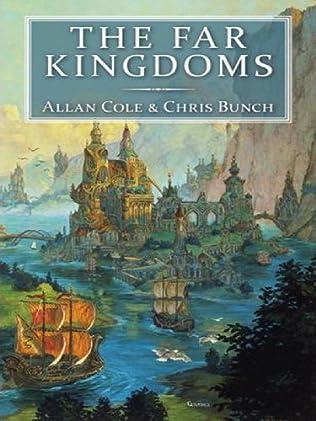book cover of The Far Kingdoms
