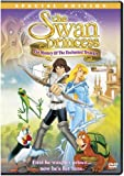 The Swan Princess - The Mystery Of The Enchanted Treasure