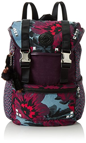 597381a406 Kipling – Experience S, Borsa a Zainetto Donna – TravelKit