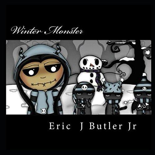 Read Online Winter Monster pdf