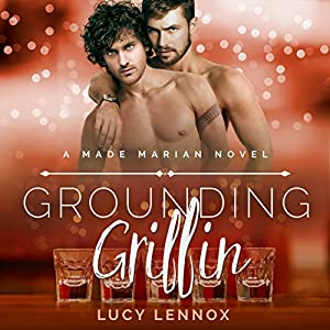 Grounding Griffin Audiobook