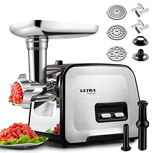 Powerful ALTRA Electric Food Meat Grinder