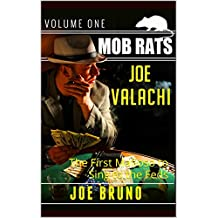 Joe Valachi - Mob Rats - Volume 1