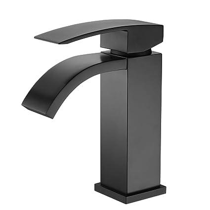 Black Bathroom Faucet Single Hole Blogs Workanyware Co Uk