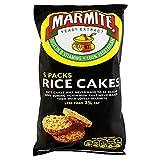 Marmite Rice Cakes (6 per pack - 150g)