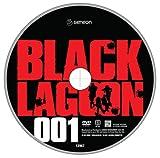 Black Lagoon: Season 1, Vol. 1