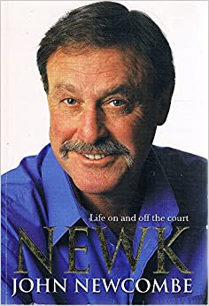 Book Newk: Life on and off the Court