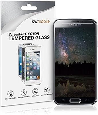 kwmobile Protector de pantalla para Samsung Galaxy S5 / S5 Neo ...