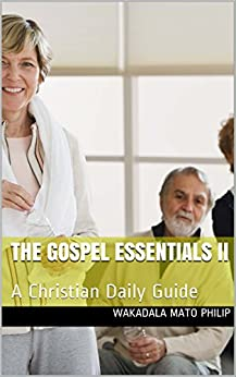 gospel essentials Free essay: jillian sanders christian worldview february 15, 2015 dr hector llanes gospel essentials when you look around and gaze at the beautiful creation.