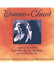 Women In Chant Gregorian Chan