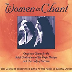 Image of the product Women in Chant: Gregorian that is listed on the catalogue brand of imusti.