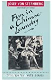 Fun In Chinese Laundry (The Lively arts)