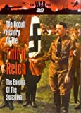 OCCULT HISTORY OF THIRD REICH - SWASTIKA ENIGMA DVD NEW
