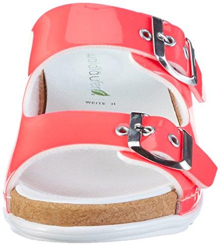 Pantofole Waldläufer Rosa rosa Donna Hiara rrn6F5x