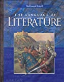 img - for The Language of Literature: Level 10 California Edition book / textbook / text book