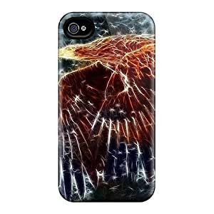 4/4s Perfect Case For Iphone - VlOQlRL5808HePqn Case Cover Skin