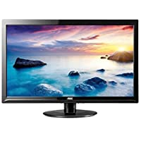 AOC 24 1080p Slim LED Monitor, 24