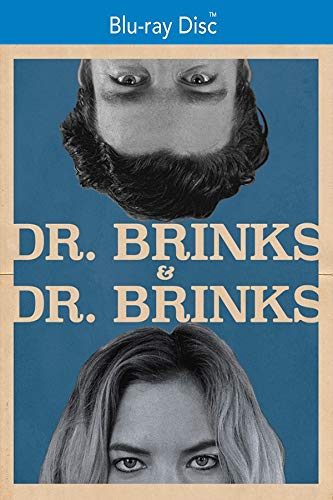 Blu-ray : Dr. Brinks And Dr. Brinks (Blu-ray)