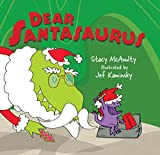 img - for Dear Santasaurus book / textbook / text book