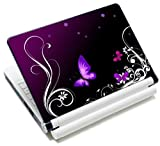 MySleeveDesign Notebook Skin Protective Decal Laptop Sticker Cover 10.2'' / 11...