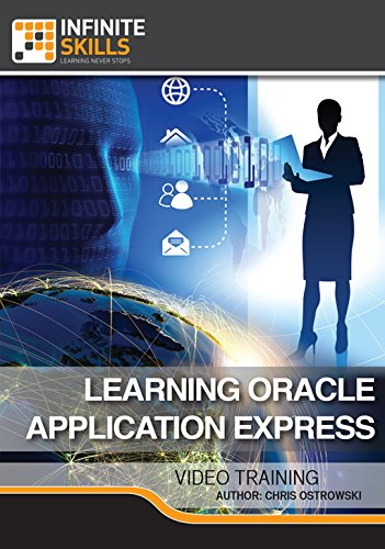 Learning Oracle Application Express [Online Code]