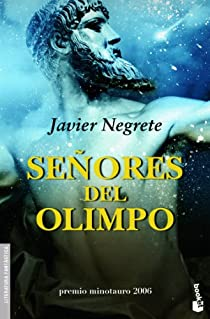 Señores del Olimpo par Negrete
