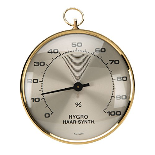 Hair Hygrometer (3B Scientific U14293 Precision Hair Hygrometer)
