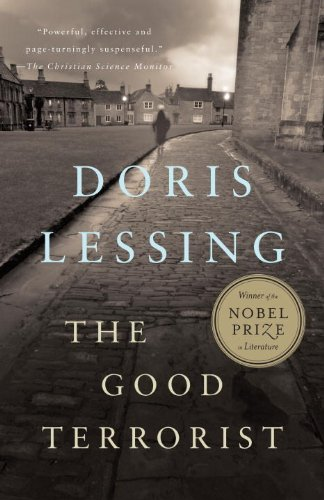 The Good Terrorist (Vintage International) by [Lessing, Doris]