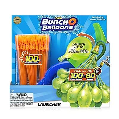 ZURU Bunch O Balloons Launcher 1pk: Toys & Games