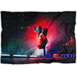 Westlake Art - Dance Dancer - Fleece Blanket - Picture Photography Soft Fuzzy Home Bedroom Living Room Decor Throw Lightweight Cozy Plush Microfiber Bed Couch - 60x80 Inch (36FA3)