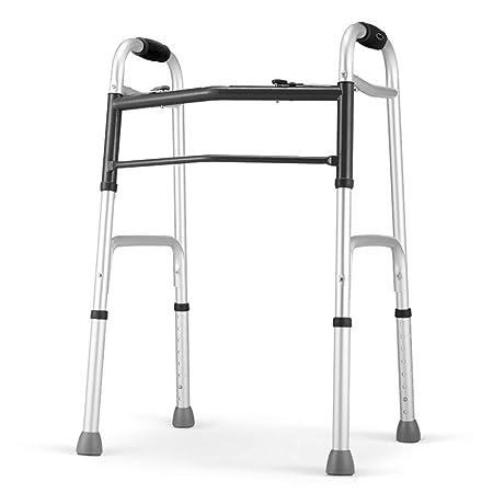 YX Andador Multifuncional Walker para Personas De Edad Avanzada ...