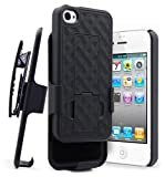 Iphone 4 Case With Belt Clips Review and Comparison