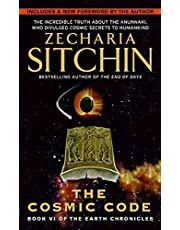 cosmic code: Book VI of the Earth Chronicles