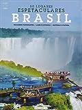 capa de Brasil - Volume 1. Coleção 50 Lugares Espetaculares