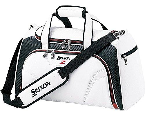 Dunlop Mens Bag - DUNLOP Boston bag SRIXON sports bag GGB - S 111