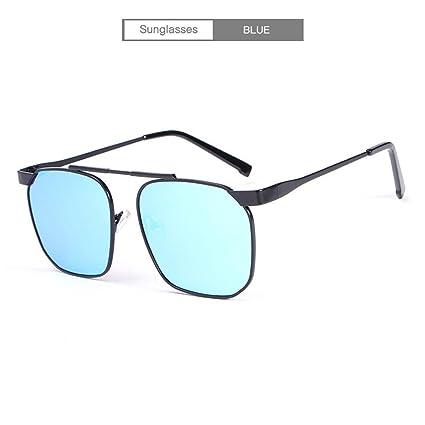 DYEWD Gafas de sol,Hombre en gafas de sol, nuevas gafas de sol,