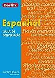 capa de Guia de Conversação Berlitz. Espanhol