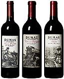 "Dumas Station ""Walla Walla Top Reds"" Mixed Wine Pack, 3 x 750 mL"