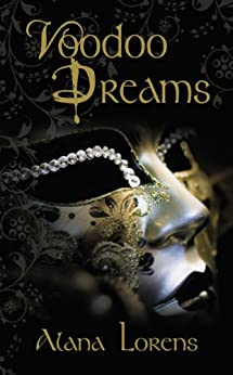 Voodoo Dreams (The Pittsburgh Lady Lawyers Series) by [Lorens, Alana]